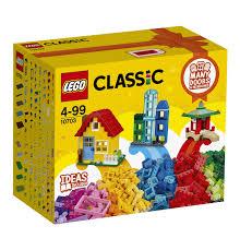 Kritiken Esszimmer Coburg Lego Classic Kreativ Bauset Gebäude 10703 Galeria Kaufhof