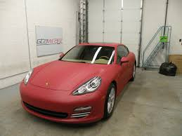 porsche matte red full color archives page 2 of 13 gta wrapz