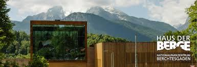 Bahnhofshaus Kaufen Nationalparkzentrum Haus Der Berge In Berchtesgaden Internetangebot