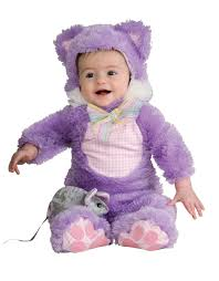 6 12 Month Halloween Costumes Cat Costumes