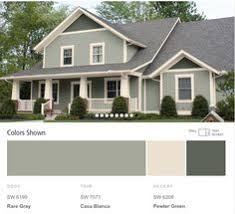 8 exterior paint colors that might help sell your house house