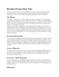 sles of funeral programs resume preparation tips 28 images resume writing tips for