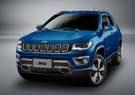 jeep compass 2017 roof india bound 2017 jeep compass unveiled