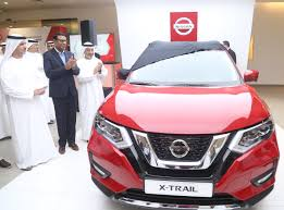 nissan egypt home