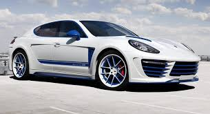 how much is porsche panamera topcar s porsche panamera stingray gtr kit costs more than a