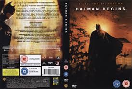 batman begins collector u0027s edition 2005 ws r2 movie dvd cd