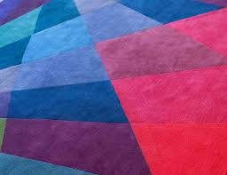 Modern Colorful Rugs Vibrant Contemporary Rugs Sonya Winner Plastolux