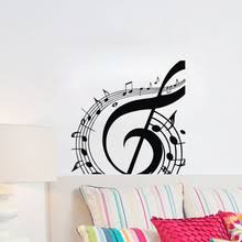 Music Note Decor Compare Prices On Music Note Wall Decorations Online Shopping Buy
