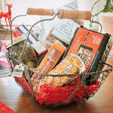 how to make gift baskets how to make your own cheese gift basket cabot creamery