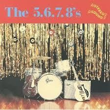 5 by 7 photo album the 5 6 7 8 s album