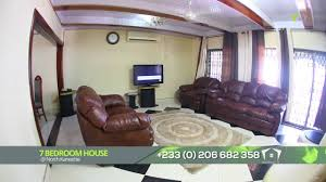 Bedroom House 4 Bedroom House At North Kaneshie On Offer With Additional 3