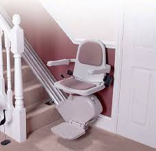 wheelchair assistance stair lift