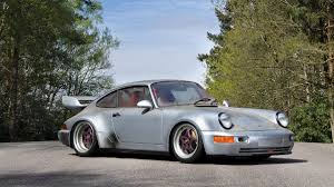 porsche this 1993 porsche 911 carrera rsr 3 8 is brand new with just 6