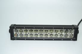 automotive led light bars super bright automotive led light bars dual row 200w 22 inch 6d beam