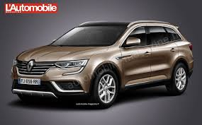 renault koleos 2017 black renault koleos review u0026 ratings design features performance