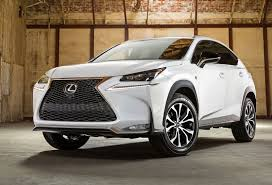 xe lexus chay bang dien đánh giá xe lexus nx 2015