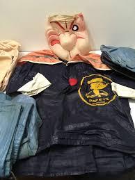 vintage halloween costumes through the years estate sale blog