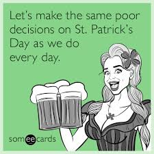Make An Ecard Meme - funny st patrick s day memes ecards someecards