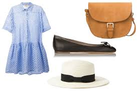Hiking Clothes For Summer What To Wear To Every Outdoor Summer Event Glamour