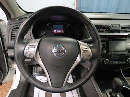 nissan altima used 2014 2014 used nissan altima 4dr sedan i4 2 5 sv at north coast auto