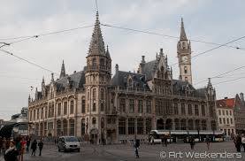 weekend destination ghent guide to a beautiful city