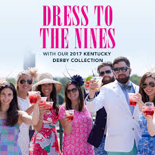 Myer Basement Dresses Dress To The Nines With Our 2017 Kentucky Derby Collection