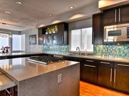Island Kitchen Counter Quartz Kitchen Countertops Pictures U0026 Ideas From Hgtv Hgtv
