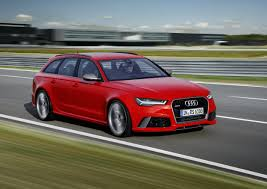 audi rs6 avant performance photo gallery autoblog