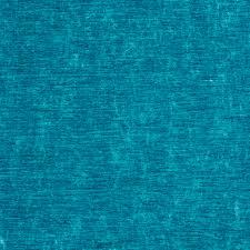 a0150b aqua turquoise solid shiny woven velvet upholstery fabric