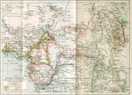 Msu Maps Whkmla Historical Atlas Gabon Page