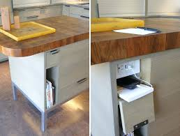kitchen island outlet kitchen outlet kitchen design ideas hide your electrical outlets