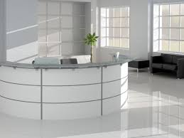 L Shaped Office Desk Dimensions by Office Furniture Wonderful Home Office With L Shape White Modern