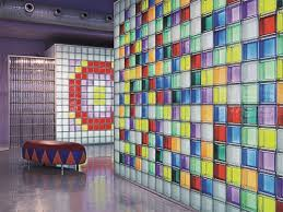 seves glass bricks energy saving resistance and provides