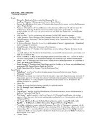 cold war 2 and 3 study notes international politics soviet union