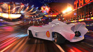 speed racer movie review plugged