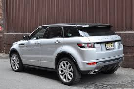 range rover rear capsule review 2014 land rover range rover evoque