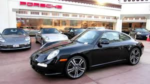 porsche 911 black edition 2012 porsche 911 black edition now available for sale at