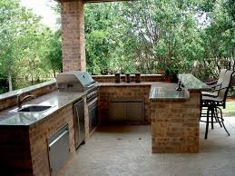 outdoor kitchen countertops ideas tile kitchen countertop ideas recognizing the types design and