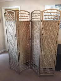 Wicker Room Divider Divider Marvellous Wicker Room Divider Wicker Divider Screens
