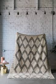 Berber Carpet Patterns Sold Minimal Maniac Beni Ourain Vintage Moroccan Berber Carpet