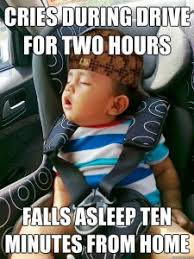 Car Seat Meme - mommy meme monday 8 sleeping baby memes mommy blogs justmommies