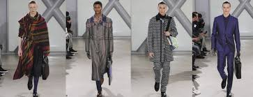 Japanese Designer by Paris Fashion Week Menswear A W U00272015 2016 Day 2 Yours U0027 Truly
