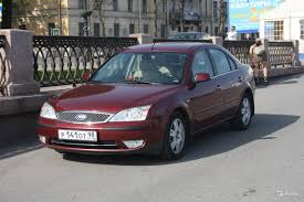 ford 2004 ford mondeo 19s 20s car and autos all makes all models