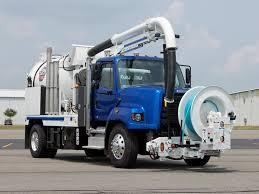 freightliner 108sd truck severe duty trucks heavy duty truck