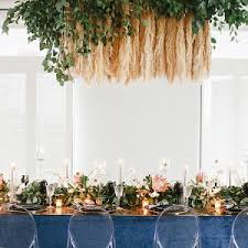 bohemian luxe interiors pearls to a picnic bohemian aisle society