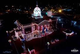 Arkansas How To Travel Light images Top 10 christmas light displays in arkansas 2017 only in arkansas jpg