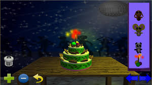 cake designer 3d android apps on google play