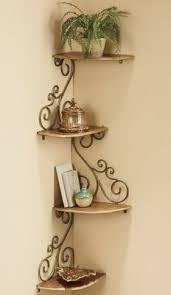 Wooden Corner Shelf Plans by Top 25 Best Corner Shelf Unit Ideas On Pinterest Corner Shelves