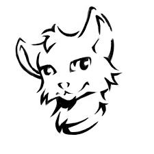 made some furry stencils album on imgur