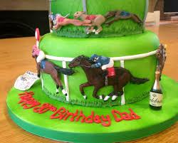 racing cake sarah bates cakes